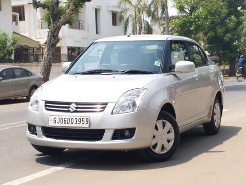 Used 2011 Swift Dzire  for sale in Ahmedabad