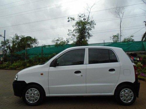 Used 2009 Santro Xing GL  for sale in Mumbai