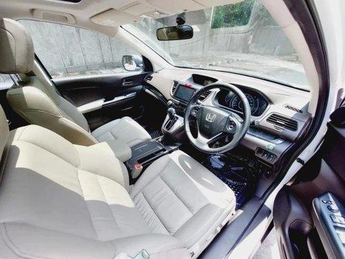 Used 2017 CR V 2.4L 4WD AT  for sale in New Delhi