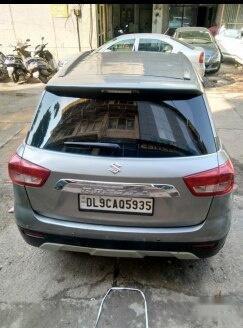 Used 2018 Vitara Brezza ZDi Plus  for sale in New Delhi
