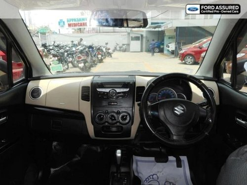 Used 2018 Wagon R VXI AMT  for sale in Chennai