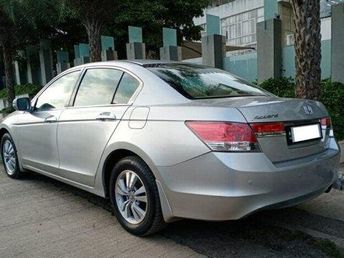 Used 2013 Accord 2.4 M/T  for sale in Pune