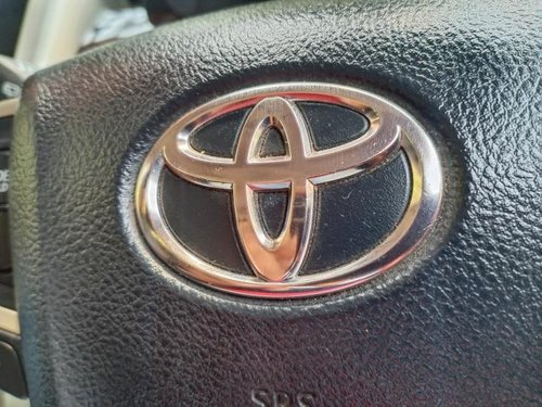 Used 2018 Innova Crysta 2.7 ZX AT  for sale in New Delhi