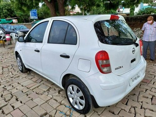 Used 2010 Micra XL  for sale in Ahmedabad