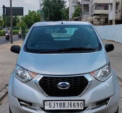 Used 2018 Redi-GO 1.0 T Option  for sale in Ahmedabad