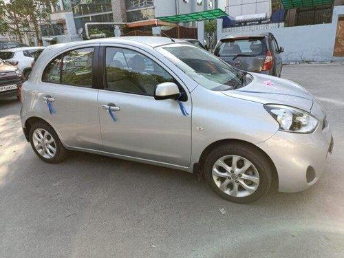 Used 2015 Micra XV CVT  for sale in Noida