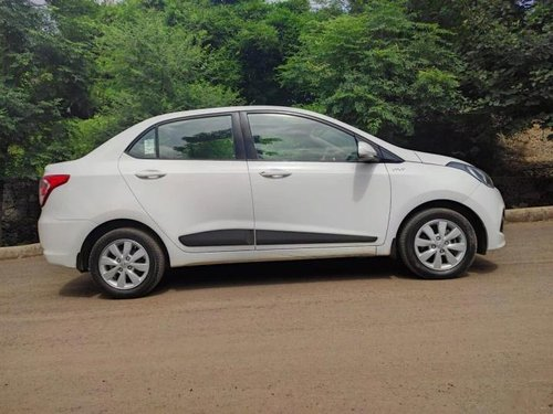Used 2015 Xcent 1.2 Kappa SX  for sale in Nashik