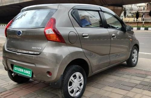 Used 2016 GO T Option  for sale in Bangalore