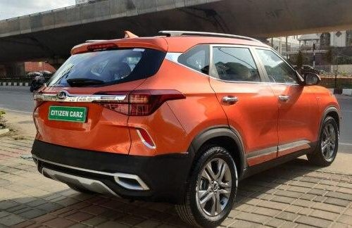 Used 2021 Seltos HTX IVT G  for sale in Bangalore
