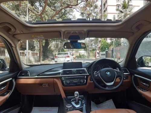 Used 2017 3 Series 320d Luxury Line  for sale in Mumbai