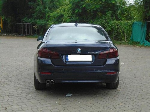 Used 2014 5 Series 2013-2017  for sale in Mumbai