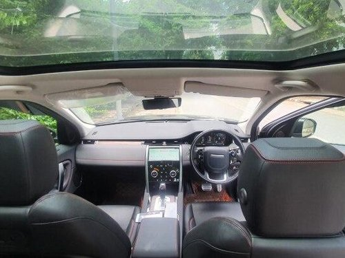 Used 2020 Discovery Sport SD4 HSE Luxury  for sale in New Delhi