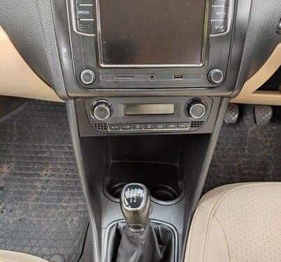 Used 2019 Rapid 1.5 TDI Style  for sale in Nashik