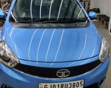 Used 2016 Tiago 1.2 Revotron XZ Plus  for sale in Ahmedabad