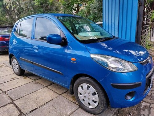 Used 2010 i10 Sportz 1.2  for sale in Pune