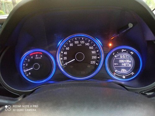 Used 2014 City i DTEC VX Option  for sale in New Delhi