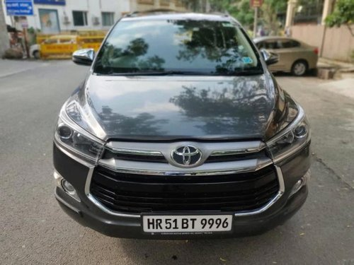 Used 2018 Innova Crysta 2.8 ZX AT  for sale in New Delhi