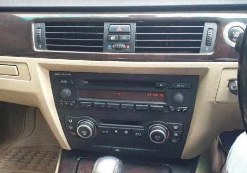 Used 2007 3 Series 320i Sedan  for sale in Mumbai