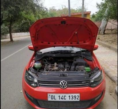 Used 2013 Polo GT TSI  for sale in New Delhi