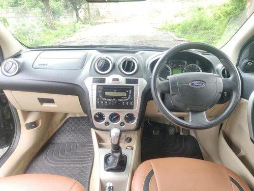 Used 2012 Fiesta Titanium 1.5 TDCi  for sale in Bangalore