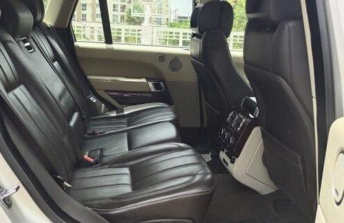 Used 2013 Range Rover  for sale in Bangalore
