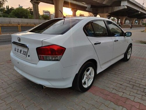 Used 2010 City 1.5 V AT  for sale in Bangalore