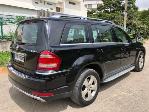 Used 2013 GL-Class  for sale in Bangalore