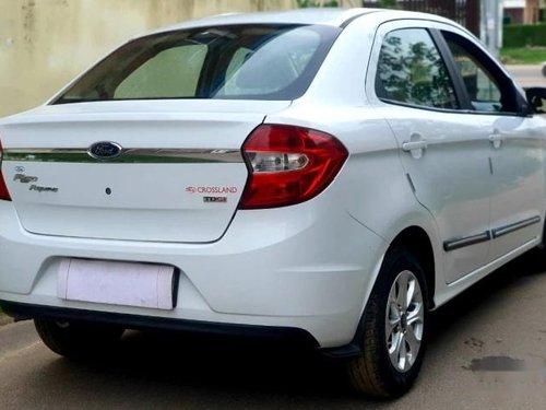 Used 2018 Figo Aspire  for sale in Jaipur