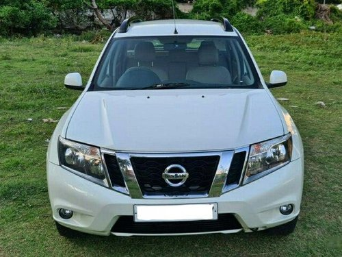 Used 2014 Terrano XL Plus 85 PS  for sale in Chennai