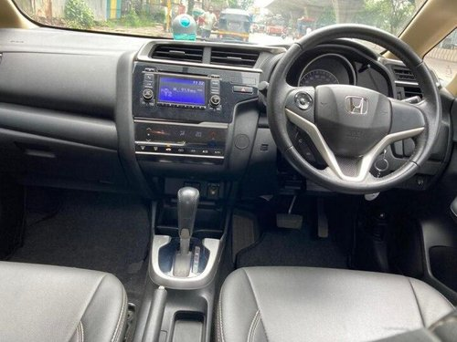 Used 2017 Jazz 1.2 V AT i VTEC  for sale in Mumbai
