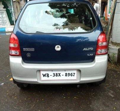 Used 2009 Alto  for sale in Kolkata