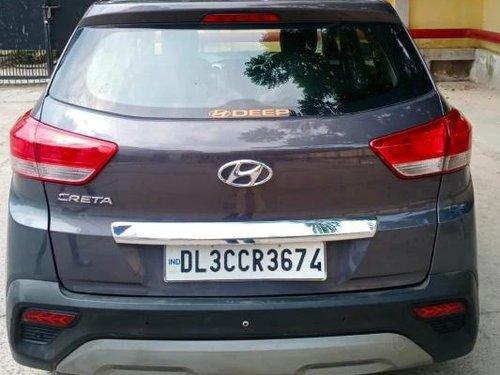 Used 2019 Creta E  for sale in New Delhi