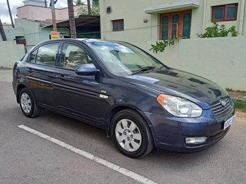 Used 2007 Verna  for sale in Coimbatore