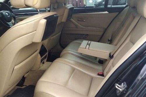Used 2012 5 Series 530d Highline Sedan  for sale in Coimbatore