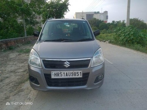 Used 2013 Wagon R LXI  for sale in Faridabad