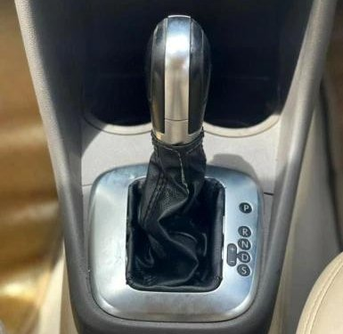 Used 2011 Vento Petrol Highline AT  for sale in Mumbai