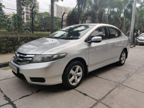Used 2012 City S  for sale in Mumbai