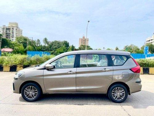 Used 2019 Ertiga ZXI AT  for sale in Mumbai