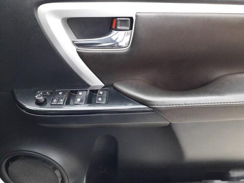 Used 2018 Fortuner 2.8 2WD MT  for sale in New Delhi
