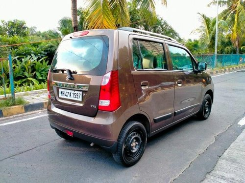 Used 2016 Wagon R AMT VXI  for sale in Mumbai