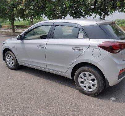 Used 2018 i20 Petrol CVT Magna Executive  for sale in New Delhi