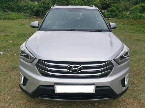 Used 2015 Creta 1.6 SX Automatic Diesel  for sale in Chennai