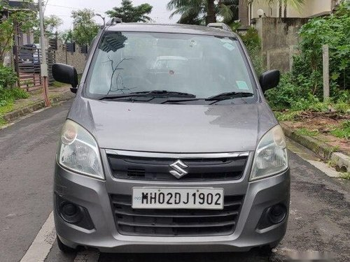 Used 2014 Wagon R CNG LXI  for sale in Mumbai