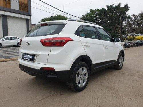Used 2017 Creta 1.6 VTVT E Plus  for sale in Indore
