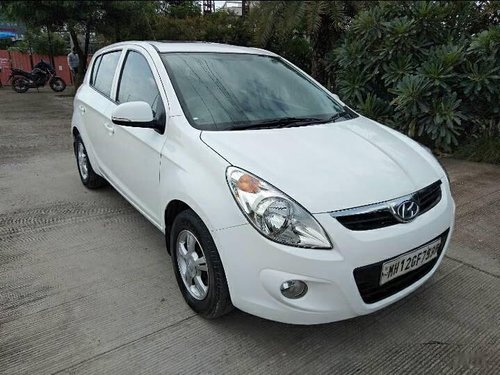 Used 2010 i20 1.2 Asta Option with Sunroof  for sale in Pune
