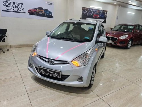 Used 2017 Eon 1.0 Kappa Magna Plus Optional  for sale in New Delhi