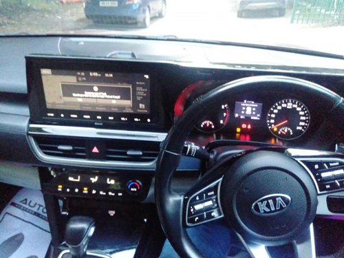Used 2019 Seltos HTX IVT G  for sale in Gurgaon