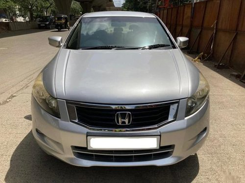 Used 2011 Accord 2.4 AT  for sale in Mumbai