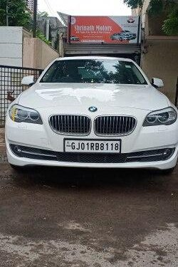 Used 2013 5 Series 2013-2017  for sale in Ahmedabad