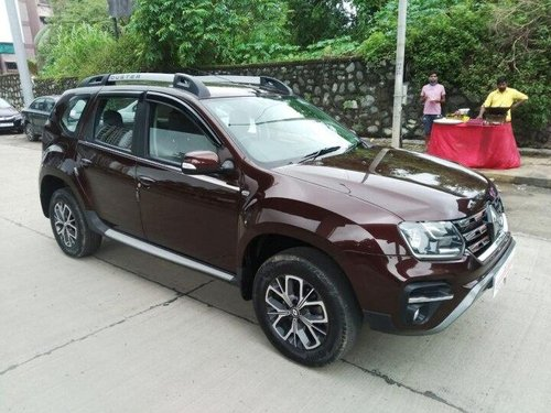 Used 2019 Duster 110PS Diesel RxZ AMT  for sale in Mumbai